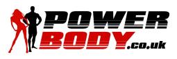 PowerBody.co.uk Discount Code