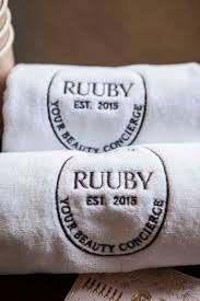 Ruuby Discount Code