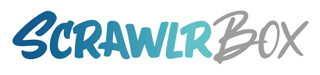 ScrawlrBox Discount Code