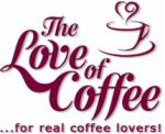The Love Of Coffee