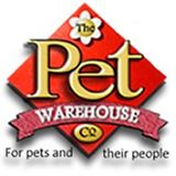 The Pet Warehouse discount code