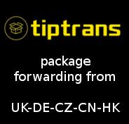 Tiptrans Discount Code