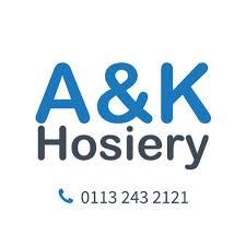 A&K Hosiery Discount Code