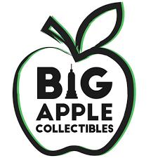 Big Apple Collectibles Discount Code