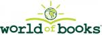 World Of Books Discount Code