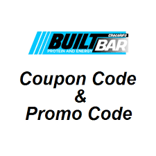 Built Bar Discount Code