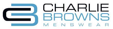 Charlie Browns Menswear Discount Code