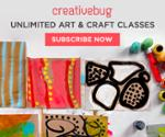 Creativebug Inc Discount Code
