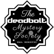 Deadboltmysterysociety Discount Code