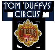 Duffy's Circus Discount Code
