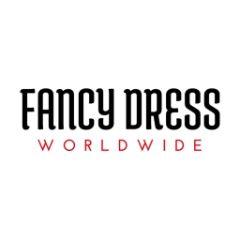 Fancy Dress Worldwide Discount Code