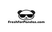 Fresh For Pandas Discount Code