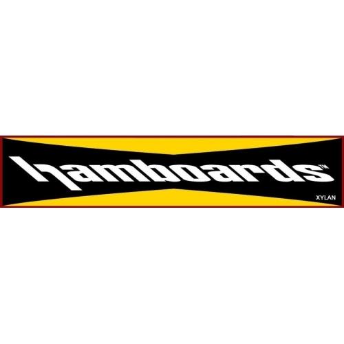 Hamboards Discount Code
