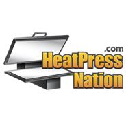Heat Press Nation Discount Code