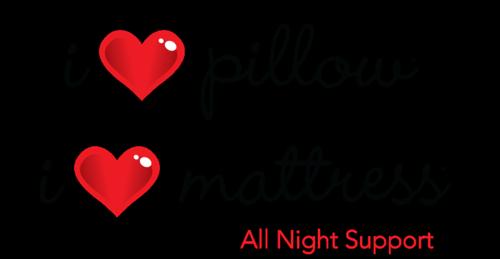 I Love Pillow Discount Code