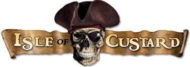 Isle Of Custard Discount Code