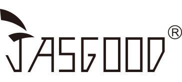 Jas Good Discount Code