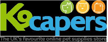 K9 Capers Discount Code