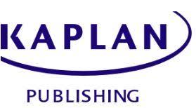 Kaplan Publishing UK discount code