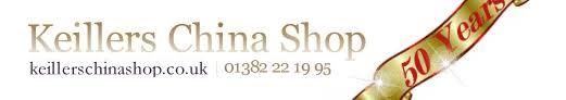 Keillers China Shop UK Discount Code