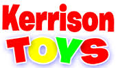 Kerrison Toys Discount Code