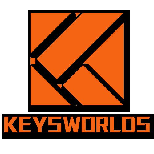 Keysworlds Discount Code