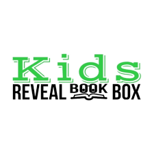 Kids Reveal Book Box Discount Code