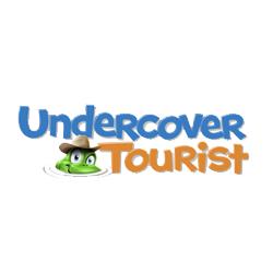 Undercover Tourist Discount Code