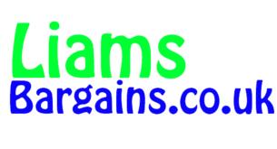 Liams Bargains Discount Code