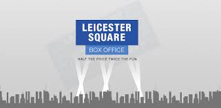 Leicester Square Box Office