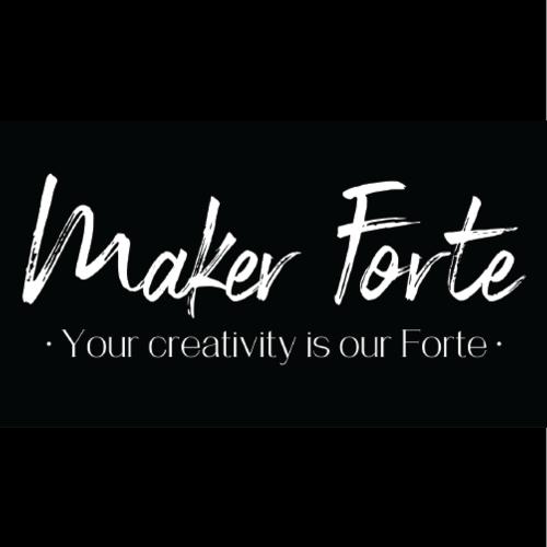 Maker Forte Discount Code