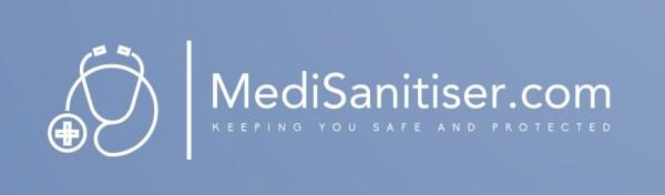 Medi Sanitiser discount code