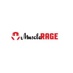 Muscle Rage logo discount codes