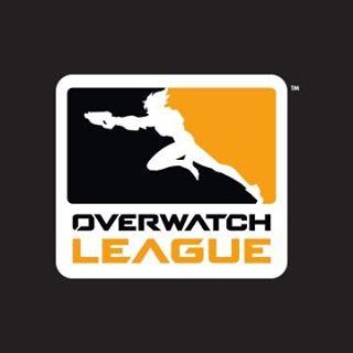 Overwatch League Discount Code