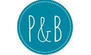 P & B Home Discount Code