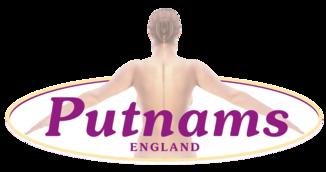 Putnams Discount Code