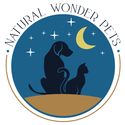 Natural Wonder Pets Discount Code