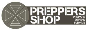 Preppers Shop Discount Code
