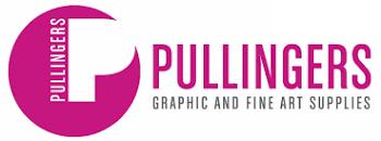 Pullingers Art Shop Discount Code