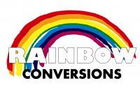 Rainbow Conversions Discount Code