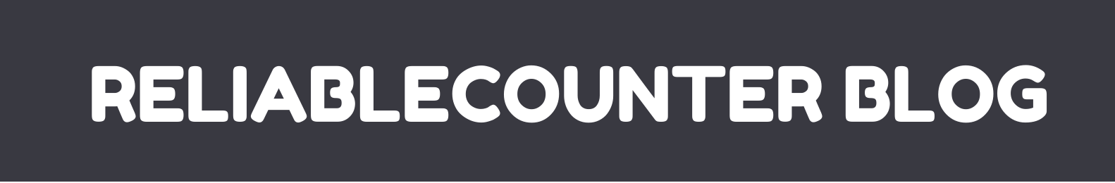 Reliable Counter Discount Code