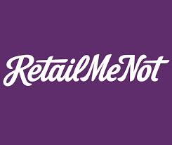 Retail Me Not Discount Code