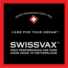 Swissvax Discount Code