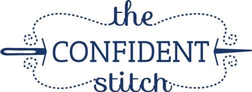 The Confident Stitch Discount Code