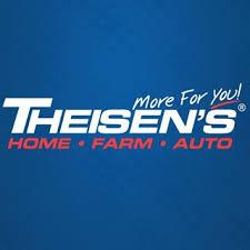Theisen's Discount Code