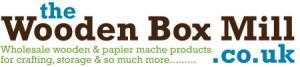 The Wooden Box Mill Discount Code