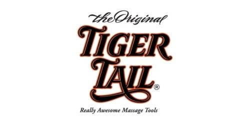 Tiger Tail LLC Discount Code