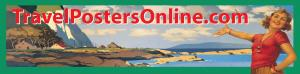 Travel Posters Online Discount Code