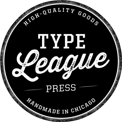 Type League Press Discount Code