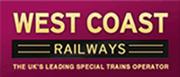 West Coast Railways Discount Code